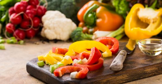 Holistic Nutrition Consulting